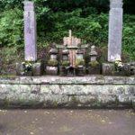 比企氏のお墓(比企郡の歴史を探って)