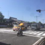 京都駅近郊 雰囲気ある場所 穴場